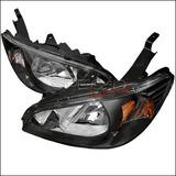Pantalla Blackout Honda Civic 2004-2005