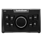 Control Remoto De Audio / Video De Control Remoto Rockford F