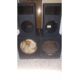 Cajones De Aquipo De Sonido Yamaha