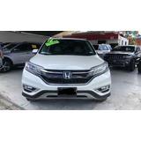 Honda  Cr-v Ex-l Americana