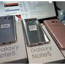Samsumg Galaxi Note 5 64gb