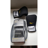 Guantes Everlast Boxeo Artes Marciales Training Fit