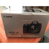 Nueva Canon Eos 5d Mark Iv 30.4 Mp