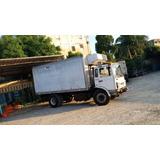 3 Camiones Mack Renault,  Con Furgón Refrigerado