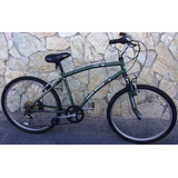 Bicicleta Mountainbike Eddy Bauer  Zona Colonial