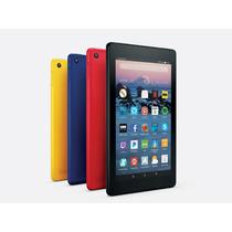 Tablet Amazon Fire 7 (totalmente Nuevas)