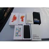 Oferta De Las Madres Galaxy S6 En Colores Disponibles