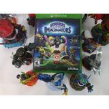 Juego & Figuras Xbox Skylanders Imaginators Xbox One