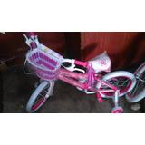 Bicicleta Jasmin Aro 16