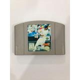 All Stars Baseball 99 N64