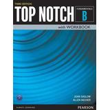 Top Notch Elemental Y Top Notch 1, (usados)