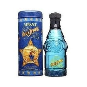 Perfume Blue Jeans By Versace. Il Perfum