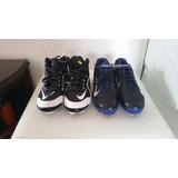 Zapatillas De Béisbol Nike, Size 11