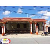 Casa Nueva De Alquiler En Higuey, República Dominicana