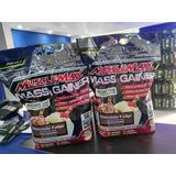 Musclemax 12 Lbs $rd=2500 Para Aumento De Masa Muscular