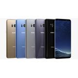 Samsung Galaxy S8 + Plus (64gbs Liberados Internacional )