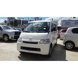 Toyota Town Ace 2014 Nueva Recién Importada Con Garantía Ful