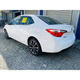 Toyota Corolla Le 2014 Clean Carfax