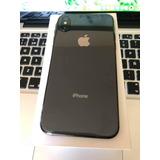 iPhone X Max 64gb Nuevos De Caja Desbloquiado Factory
