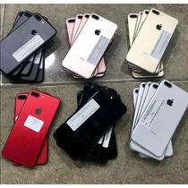 Iphones 7 Plus 128 Gb Factory Unlock