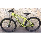 Bicicleta Mountainbike Scott 960 Amarilla 29 2019 Zona Colon