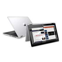 Laptop Hp Pavilion X360, Convertible 2 En 1, 15.6  Full Hd
