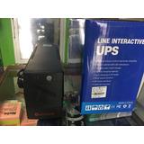 Ups Gforce 950va 750w Nuevo 6 Meses De Garantia