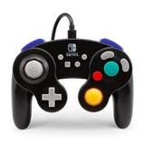 Control Tipo Gamecube Para Switch Alambrico