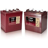 Baterias Trojan Rojas  Americanas 5,200 Whasaap 809 251 1820