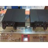 Consola Sony Playstation 4 Fat 500gb