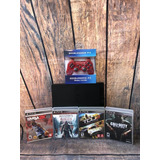 Playstation 3 O Ps3 O Play 3 En Muy Buenas Condiciones.