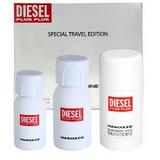 Perfume Diesel Plus Plus Edt Set De Regalo