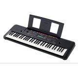 Teclado Yamaha Psre263 Piano 5 Octavas Polifonico