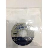 Xmen Nintendo Gamecube