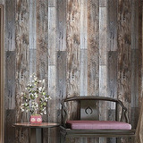 Blooming Wall Barnwood Wood Panel Wood Plank Wallpaper Mural