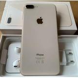 iPhone 8 Plus De 256 Gb Desbloqueado