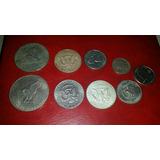 Monedas De Coleccion Americanas