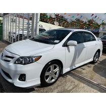 Toyota Corolla Tipo S Full Sonrun