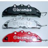 Caliper De Aluminio Brembo