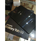 Samsung Galaxy Tab S3 (totalmente Nuevas )