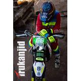 Bolso Porta Herramienta Motora Motor Klr Dr Irukanjid®