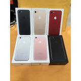 iPhone 7 Normal 128gb Factory Unlock