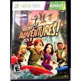Kinect Adventures Cinta De Xbox 360