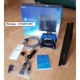 Sony Playstation 4 - 500 Gb - Black