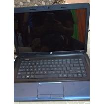 Laptop Hp 2000 /15.6/320gb/4gb/hdmi