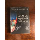 Atlas De Netter 6ta Edición