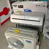 Aires Acondicionados Tgm 12000btu Inverter Eficiencia 20
