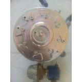 Convertidor Lovato,celenoide Y Llave En Metal Para Gas. 2800