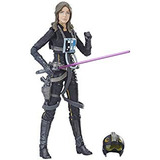 Star Wars The Black Series Legends Jaina Solo, 6.0in