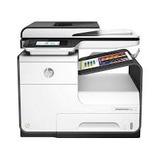 Impresora Hp Pagewide Pro 477dw Color